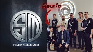 tsm beaulo pro league highlights - TH-Clip