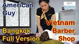 Vietnam Barber Shop American Guy Full Version - Hwangje (Bangkok, Thailand)