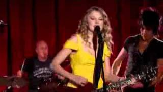 Taylor Swift Mine (Live CMT Music Fest)