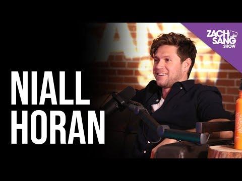 Niall Horan Talks Nice To Meet Ya, New Sound & One Direction