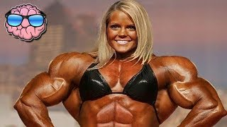 Top 10 Strongest Women in the World