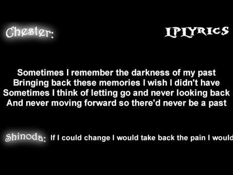 Linkin Park - Easier To Run [Lyrics on screen] HD