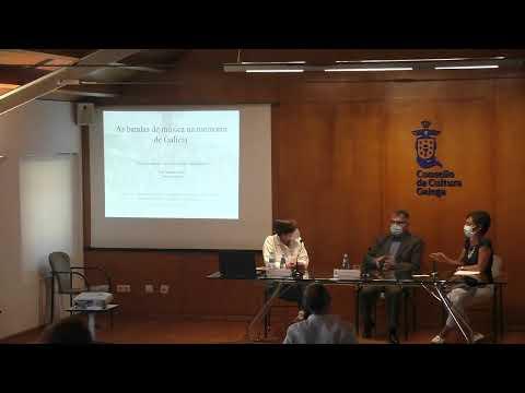 Visión panorámica da evolución das bandas galegas