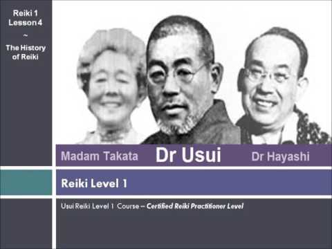 Reiki Course Practitioner Level 1 - Helping You Help Others ...