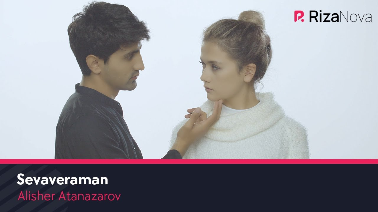 Alisher Atanazarov - Sevaveraman