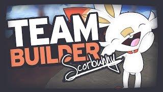 Raboot  - (Pokémon) - Pokemon Team Building   Sword & Shield   Scorbunny, Raboot & Cinderace