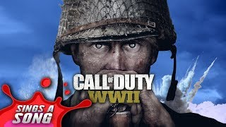 Official Call Of Duty WW2 Song (TBT)