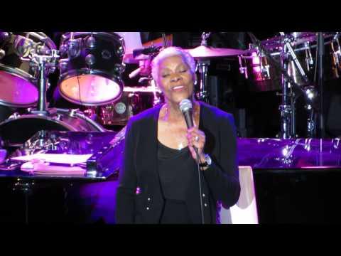 Dionne Warwick-Heartbreaker | Live in Israel