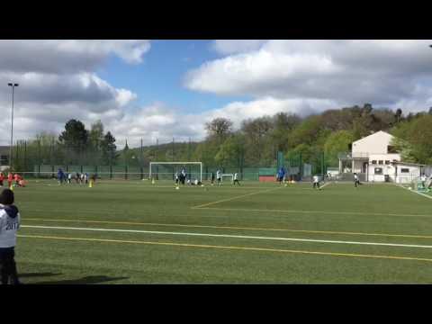 6. Höchberger Fußballschule