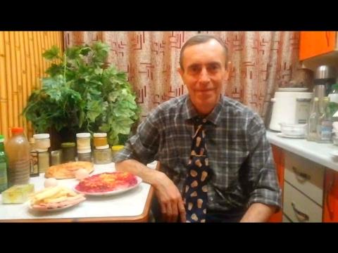 Как не заразится глистами от не до жареного мяса