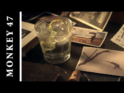 Video: The making of Monkey 47 Schwarzwald Gin