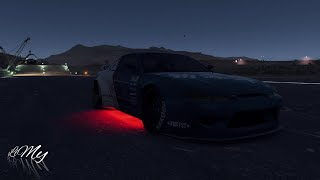 NFS Payback in a nutshell 2