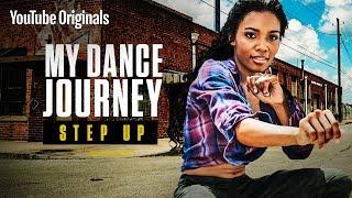 My Dance Journey   Lauryn McClain