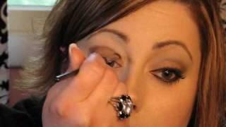 Красивые глаза, MAC Makeup: Penelope Cruz