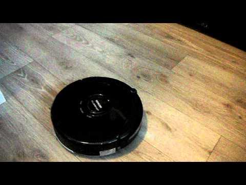 Robottolmuimeja iLife V5s pro hind ja info | Tolmuimejad | kaup24.ee