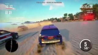 Gravel gameplay beta