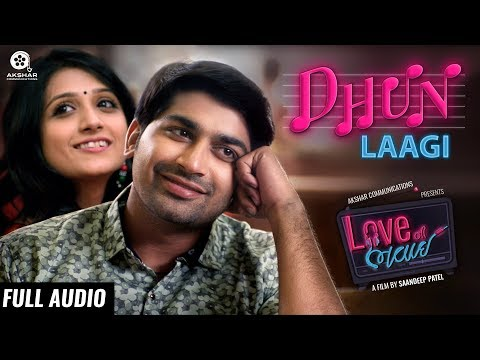 Dhun Laagi   Full Audio Song   Love Ni Bhavai   Sachin-Jigar   Siddharth Amit Bhavsar
