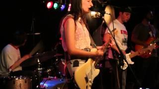 Speedy Ortiz - Dvrk Wrld - Live at The Space