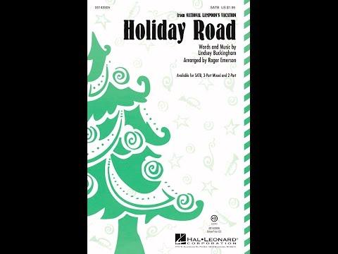 Holiday Road