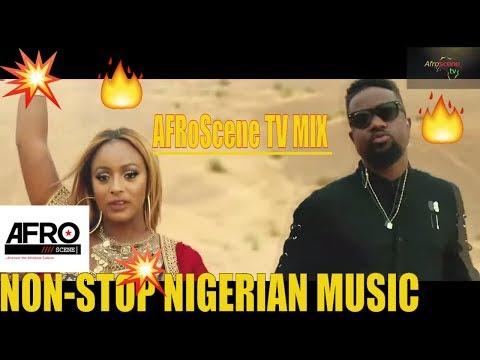 LATEST NIGERIAN 2018 VIDEO MIX | NAIJA AFROBEAT MUSIC |  AFRICAN MUSIC MIX 2018 | DAVIDO | WIZKID