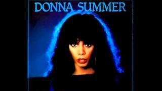 Donna Summer- Down Deep Inside & The Deep Suite-Womak Rework