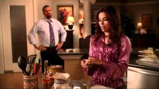 Desperate Housewives - Carlos Is So Manly