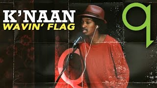 'Wavin' Flag' by K'naan (Official World Cup Theme Song) on QTV