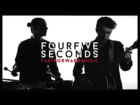 Rihanna, Kanye West & Paul McCartney - FourFiveSeconds (Cover By Twenty One Two) Mp3