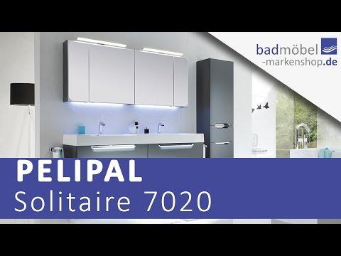 Pelipal Solitaire 7020