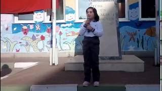 Atatürk'ün Gençliğe Hitabesi (2. Sınıfın İlk Günü) Ecem Yaren
