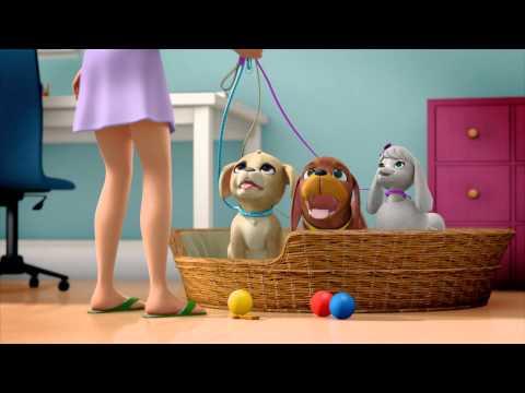 Vidéo LEGO Vidéos & DVD DVDLFIDA : DVD LEGO Friends - L'intégrale des aventures