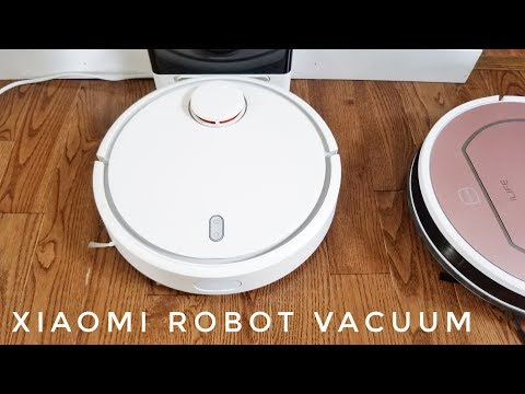 Xiaomi MI Robot Vacuum Review – The Cleaning Maid you deserve!