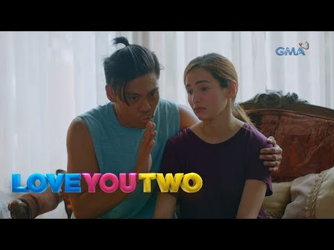 Love You Two: Payong kapatid kay Raffy   Episode 60