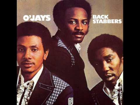 Give the People What They Want (1975) (Song) by The O'Jays