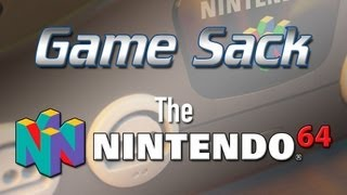 Game Sack - The Nintendo 64 - Part 1 - Review