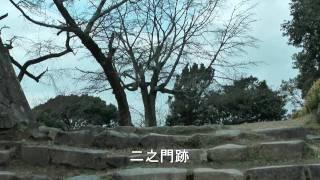 日本100名城巡り32№83宇和島城2010/12/28
