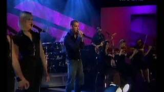 The Late Late Show - Shayne Ward Stand By Me.mp4
