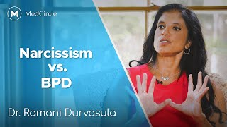 Narcissism Vs Borderline Personality Disorder (BPD Vs NPD)