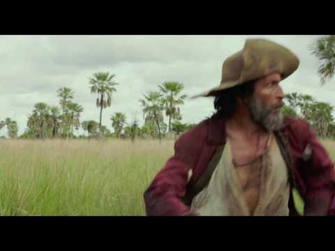 Movie Trailer: Zama (0)