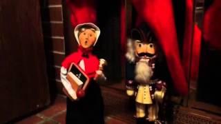 Julia's Scary Christmas