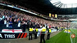 Sheffield United Football Club 04/23/2017