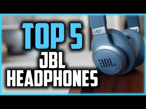 Best JBL Headphones in 2019 | Wired & Wireless Options For Music