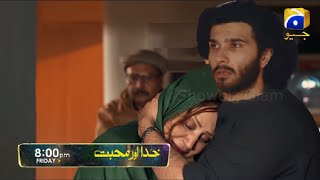 Khuda Aur Mohabbat Season 3 Episode 31 Promo Teaser   Khuda Aur Mohabbat Season 3