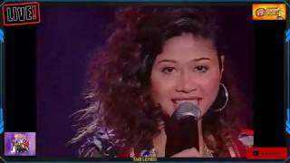 Lagu Rindu - Akma AF3 | Konsert Live AF 2005