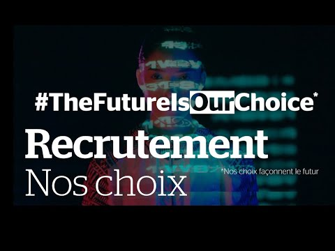 Video ATOS - Future Is Our Choice