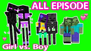 MONSTER SCHOOL : GIRLS AND BOYS ALL EPISODES (SEASON 1)