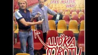 Ivan mládek uvádí Luďka Sobotu