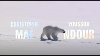 Christophe Maé, Youssou Ndour - L'ours