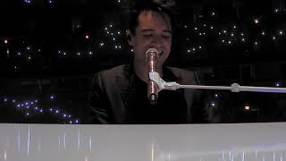 Panic! At The Disco - I Can't Make You Love Me/Dying In LA Live (HD) (Best Audio)
