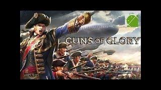 (GER) Guns of Glory   Truppen erklärung   Folge#2
